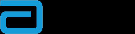 アボットラボラトリーズのロゴ