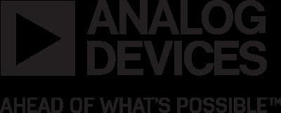 アナログデバイセズのロゴ