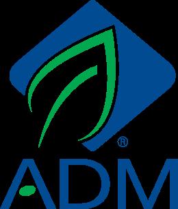 アーチャーダニエルズミッドランドのロゴ
