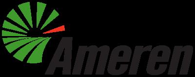 アメレンのロゴ