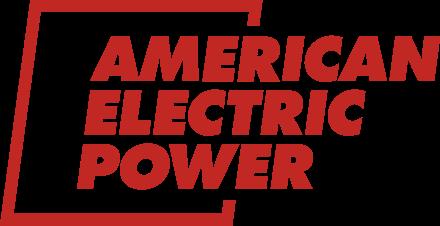 アメリカンエレクトリックパワーのロゴ