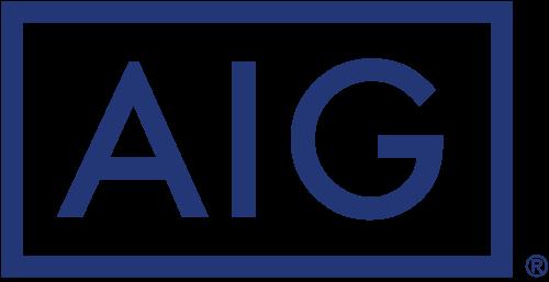 アメリカンインターナショナルグループのロゴ