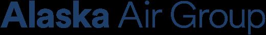 アラスカエアグループのロゴ