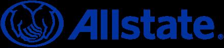 オールステートのロゴ