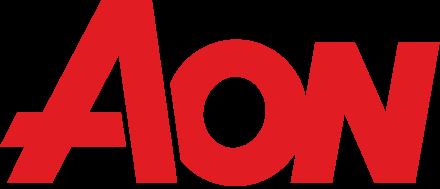 エーオンのロゴ