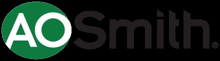 A.O.スミスのロゴ