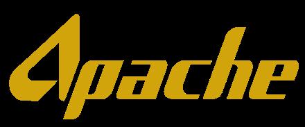 アパッチのロゴ