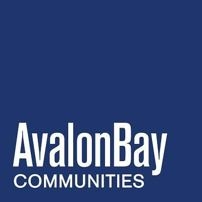 アバロンベイコミュニティーズのロゴ