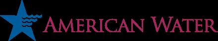 アメリカンウォーターワークスのロゴ