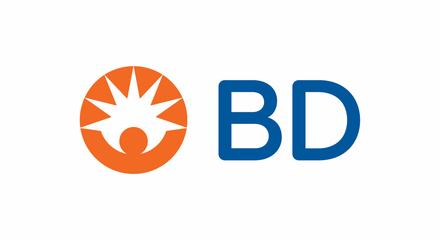 ベクトンディッキンソンのロゴ