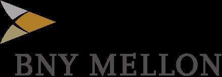 バンクオブニューヨークメロンのロゴ