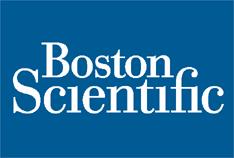 ボストンサイエンティフィックのロゴ