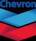 シェブロンのロゴ