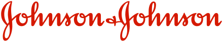 ジョンソン・エンド・ジョンソンのロゴ