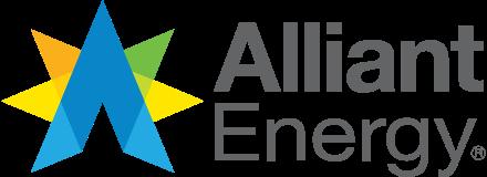 アライアントエナジーのロゴ