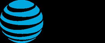 AT&Tのロゴ