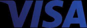 ビザのロゴ