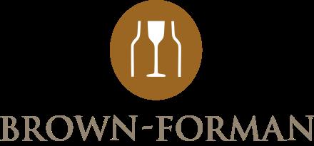 ブラウン・フォーマン・コーポレーションのロゴ