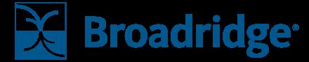ブロードリッジフィナンシャルソリューションズのロゴ