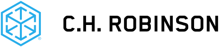CHロビンソンワールドワイドのロゴ