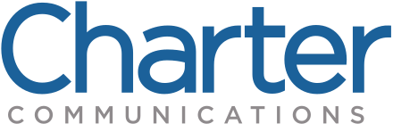 チャーターコミュニケーションズのロゴ