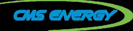 CMSエナジーのロゴ
