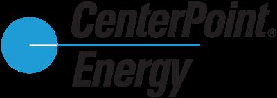 センターポイントエナジーのロゴ