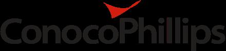 コノコフィリップスのロゴ