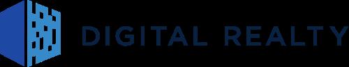 デジタルリアルティトラストのロゴ