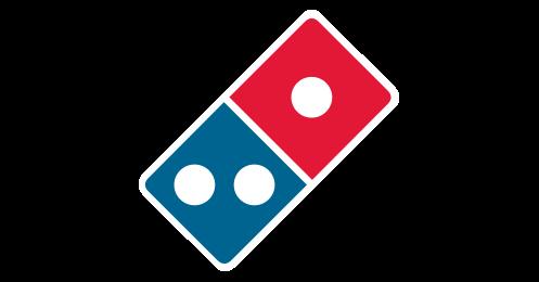 ドミノ・ピザのロゴ