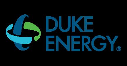 デュークエナジーのロゴ