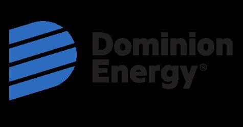 ドミニオンエナジーのロゴ