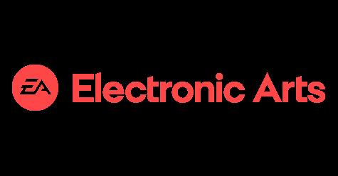 エレクトロニックアーツのロゴ