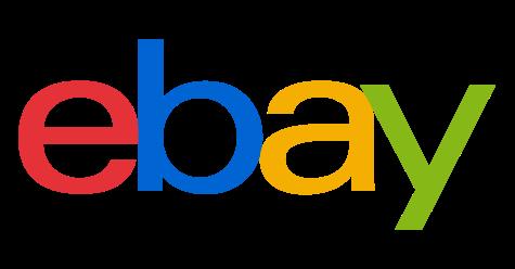 イーベイのロゴ