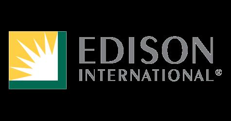 エジソンインターナショナルのロゴ