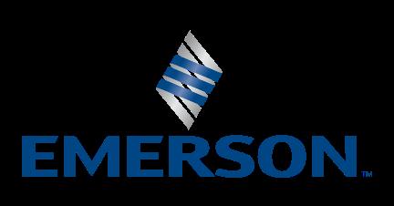 エマソンエレクトリックのロゴ