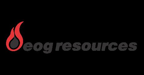 EOGリソーシズのロゴ