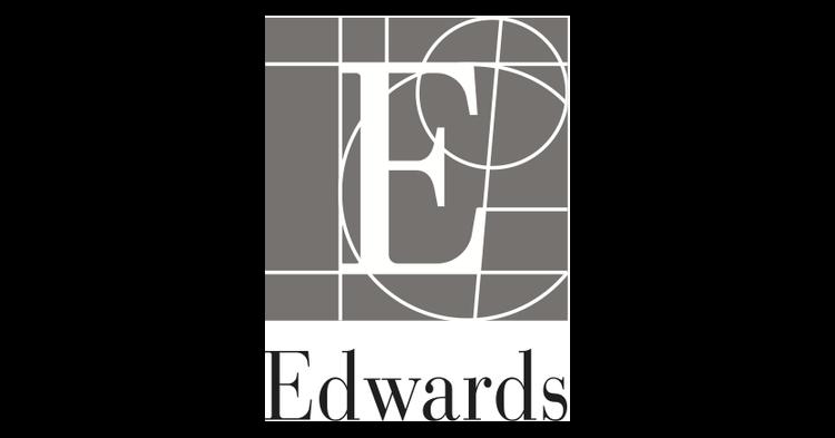 エドワーズライフサイエンシズのロゴ