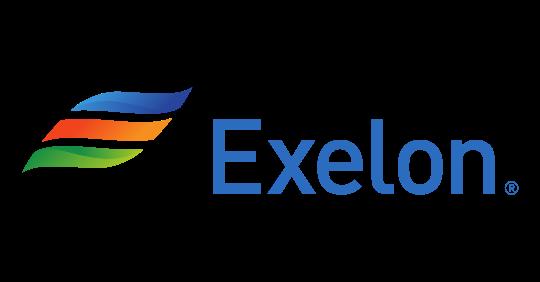エクセロンのロゴ