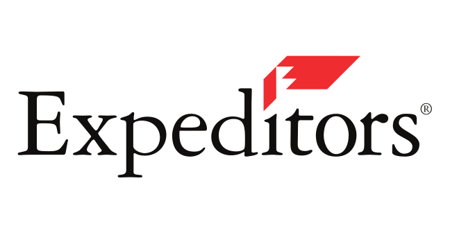 エクスぺディターズインターナショナルオブワシントンのロゴ