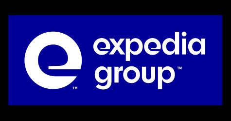 エクスぺディアのロゴ