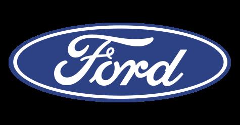 フォードモーターのロゴ