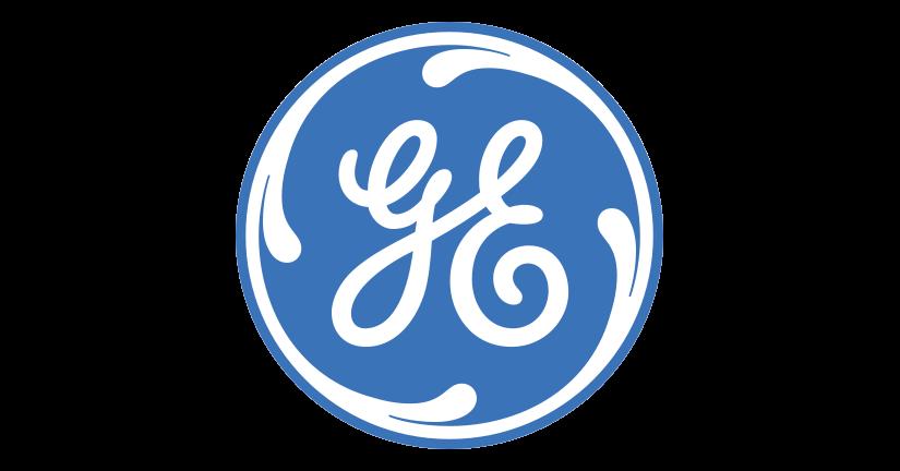 ゼネラルエレクトリックのロゴ