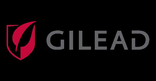ギリアドサイエンシズのロゴ