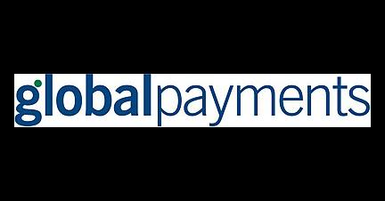 グローバルペイメンツのロゴ