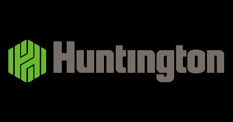 ハンチントンバンクシェアーズのロゴ