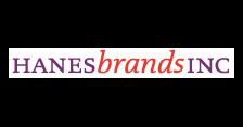 ヘインズブランズのロゴ