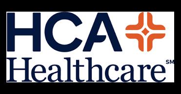HCAヘルスケアのロゴ