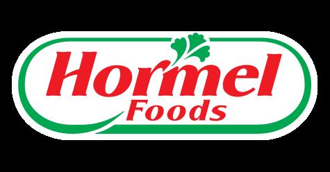 ホーメルフーズのロゴ