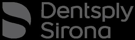 デンツプライシロナのロゴ